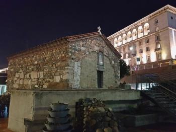 Petka Church, Sofia