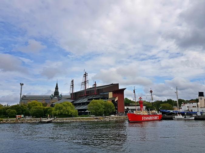 Vasa Museum Helsinki