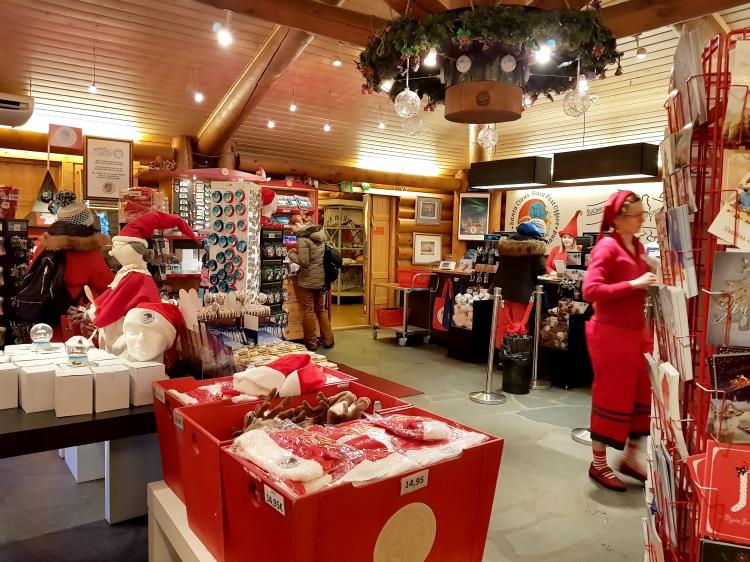 Santa's Official Post Office