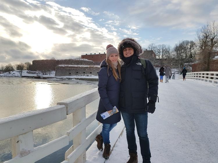Suomenlinna Finland